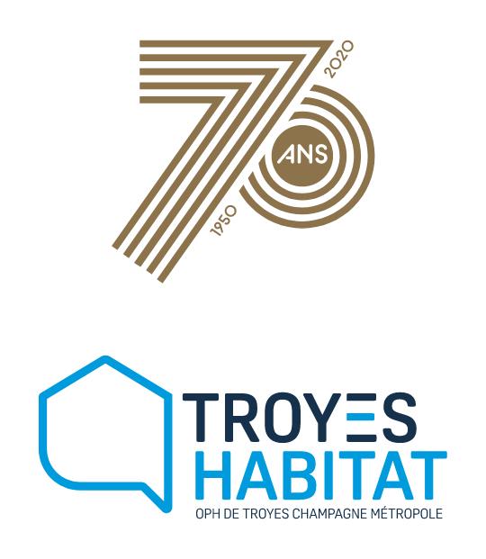 70 ans de Troyes Habitat